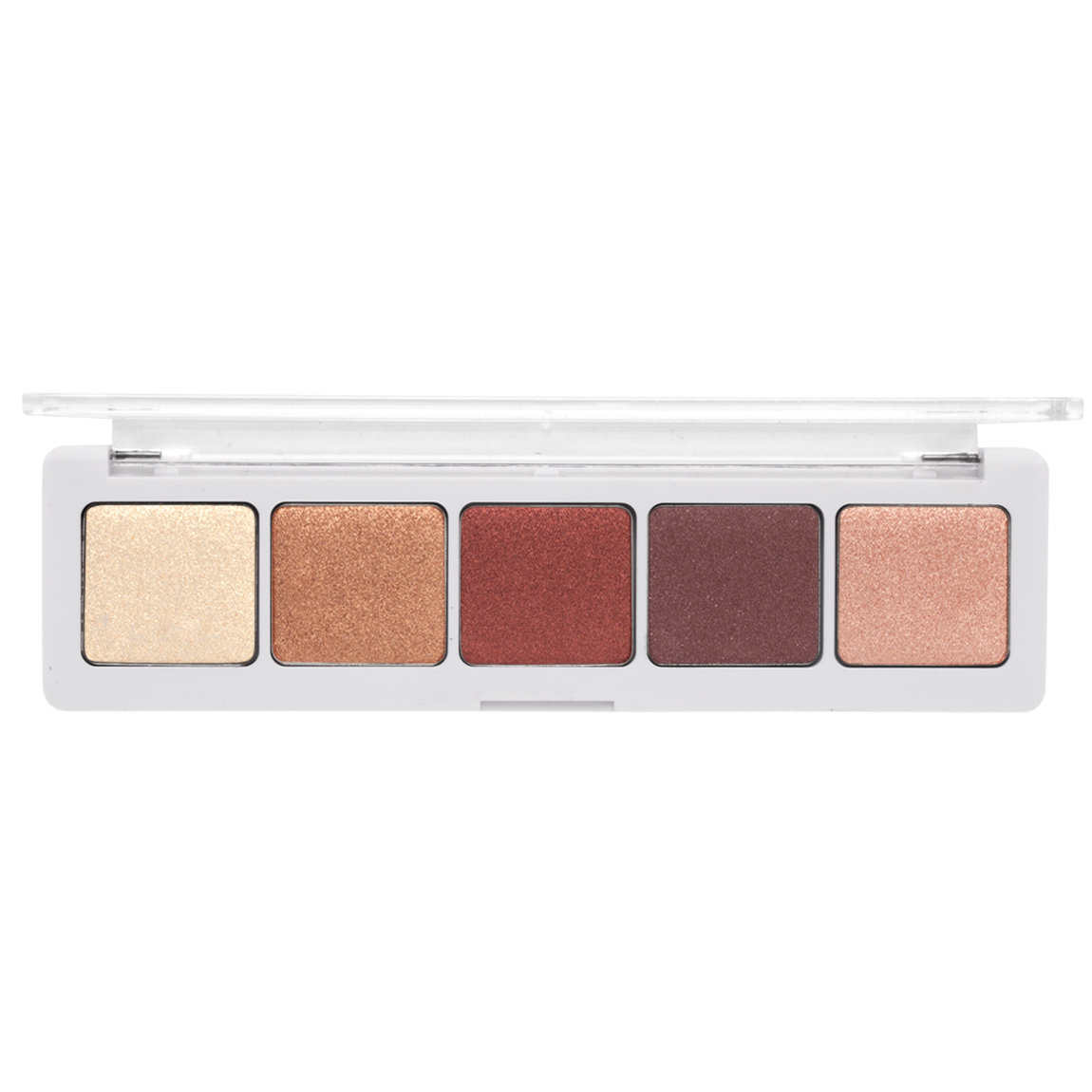 Natasha Denona Eyeshadow Palette 5 Palette 04 alternative view 1 - product swatch.