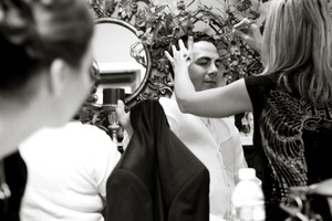 Production Makeup