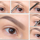 How To Eyebrow Tutorial