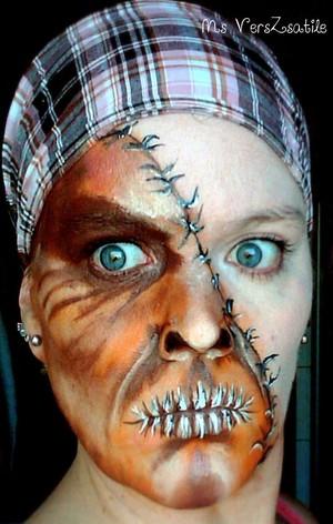 scare me 1 Ms VersZsatile