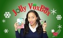Influenster Jolly VoxBox Unboxing Haul
