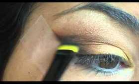 Sierra Desert Eyes