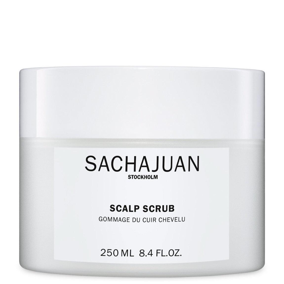 SACHAJUAN Scalp Scrub alternative view 1 - product swatch.