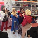 Makeup Demo for Hijabista Magazine