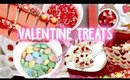 Valentine's Day Treats!