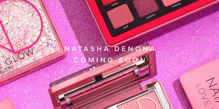 Natasha Denona's Love Story Collection is arriving soon! –Sign up for notifications