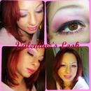 Valentine's Pink Look