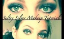 Sultry Silver Makeup Tutorial