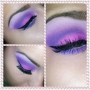 Purple Bright.