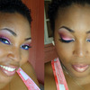 Spring Inspired Look