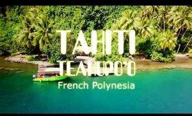 Tahiti ep1