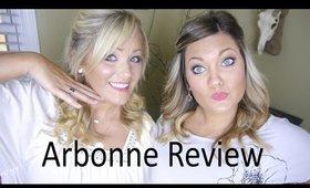 Arbonne Product Review!