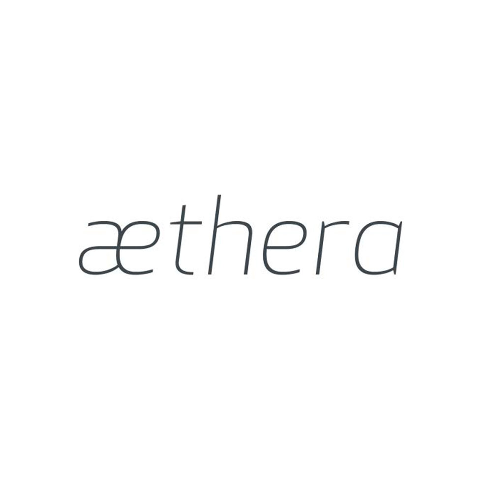 20% off all Aethera Beauty