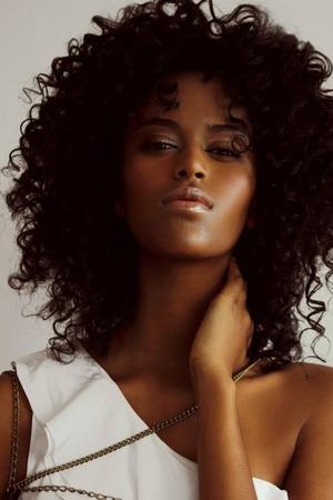 Model: Hermela (NUMA)  Stylist: Taylor Armstrong Hair: Katie Webster Makeup: Paula Lanzador