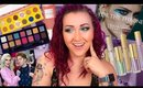 NEW MAKEUP RELEASES: The Good, The Bad, & The Boring (ABH Riviera, GAME OF THRONES, Shane x Jeffree)