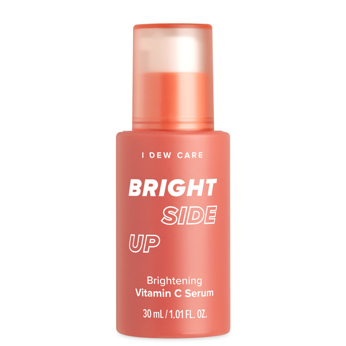 I Dew Care Bright Side Up alternative view 1 - product swatch.