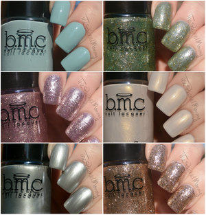 http://www.thepolishedmommy.com/2015/02/bundlemonster-wonderland-collection.html