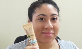 Review Wednesday: Garnier BB cream oil Control