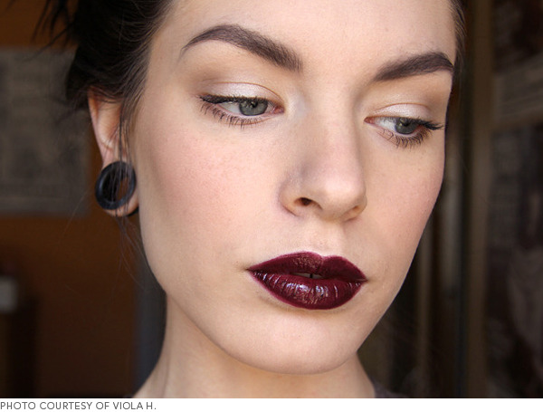 Fall Forecast Rich Decadent Colors Beautylish
