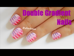 Click here to watch how I create this design! http://youtu.be/q_AGG_rBNu0