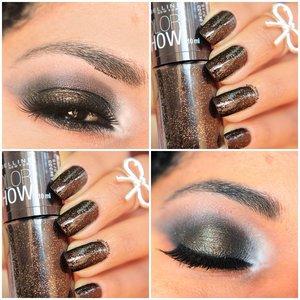 http://www.estilopropriobysir.com/2014/08/maquiagem-e-unhas-para-noite.html  https://www.facebook.com/EstiloProprioBySir  http://instagram.com/sicaramos