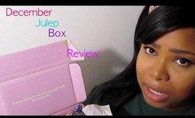 December Julep Box+Review