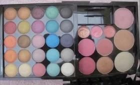 Eye Makeup Collection.wmv