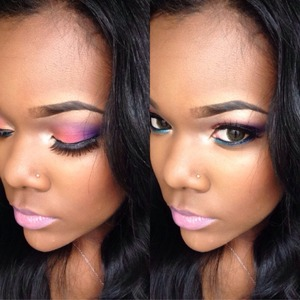 BH cosmetics is BOMB! ❤️