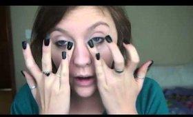 Wisp Inspired Makeup