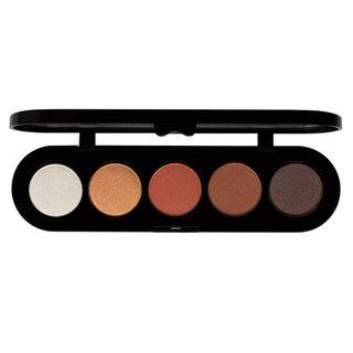 Palette Eye Shadows T15 Honey Brown Tones
