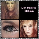 Lion Inspired