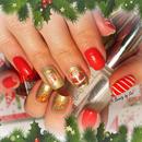 My holiday nails