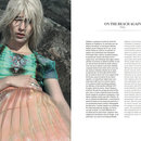 On The Beach Again - Factice Magazine