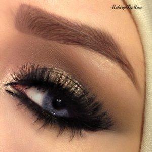 Deets and tutorial on my insta @makeupbymiiso