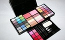Sephora Blockbuster Palette mini DUPE!!! TheColorWorkshop