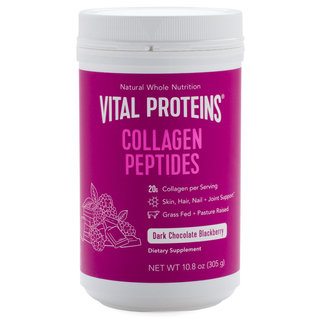 Vital Proteins Collagen Peptides - Dark Chocolate & Blackberry