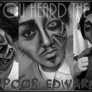 Poor Edward // Hannabal Marie