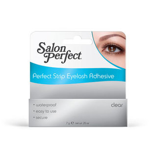 Salon Perfect Strip Lash Adhesive Clear