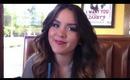 Vlogmas 3, 2012: Houston Wedding, Lizards and Shopping