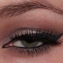 Dramatic Eye Look