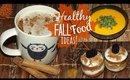 Healthy Fall Recipe Ideas - Easy & Affordable!