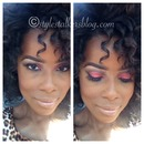 Book your 1 on 1 makeup session today