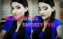 TUTORIAL** Glamorous Smokey Eye || LoracPro Palette!