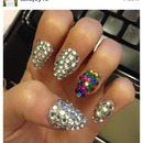 Nails Siletto