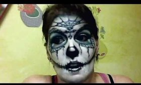 Sugar Skull Preview, the live tutorial will be up tomorrow.