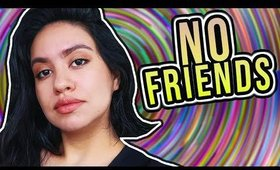 Friends are OVERRATED in your 20s | Storytime