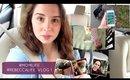 That #MomLife - #RebeccaLife Vlog 1