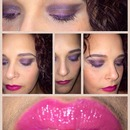 Playing with purples