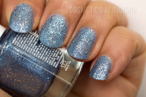 Blueberry Fizz