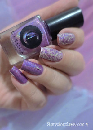 http://stampoholicsdiaries.com/2016/02/28/butterfly-nails-with-cirque-colors-moyra-and-mundo-de-unas/